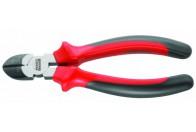 N20126 Oldalcsípő fogó 160 mm