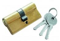 N02616 Zárbetét 620mm 3 kulcs